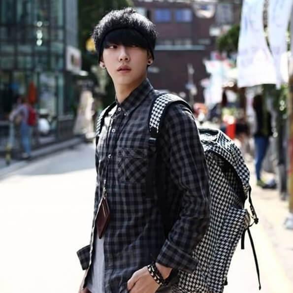 Gaya Fashion Schoolboy