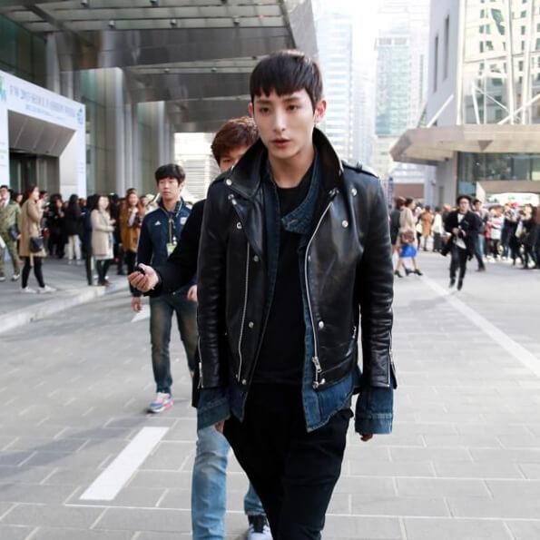 Leather Jaket atau Jaket Kulit