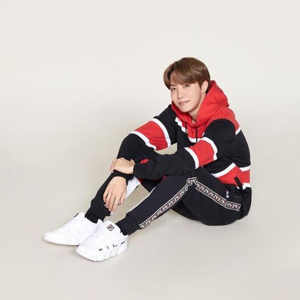 Sneakers Korea