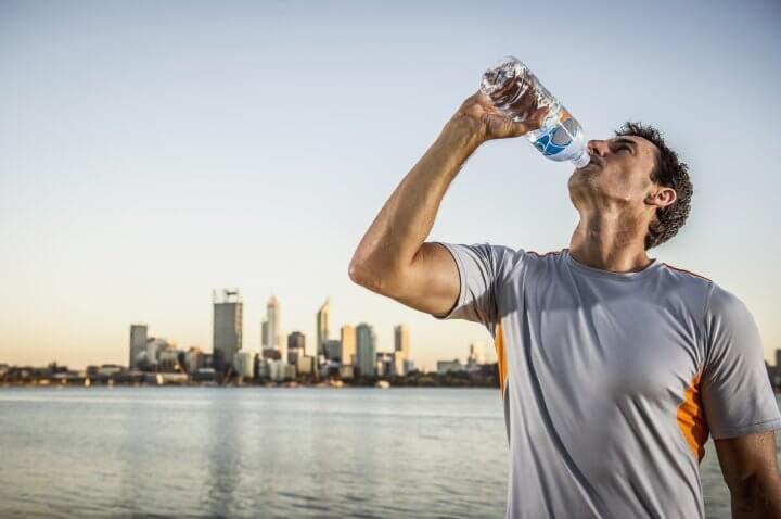 Kurang Minum atau Dehidrasi