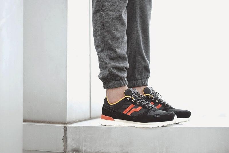 Merk Sepatu Lokal - Piero