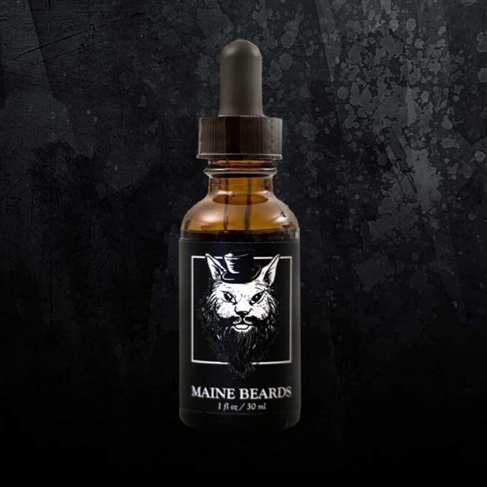 Produk Penumbuh Brewok Lokal - Maine Beards