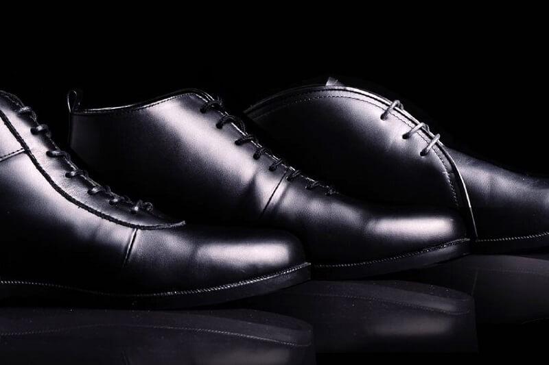 Sepatu Pria Brodo Merk Lokal