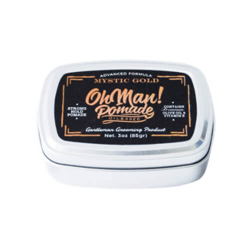Pomade Oh Man
