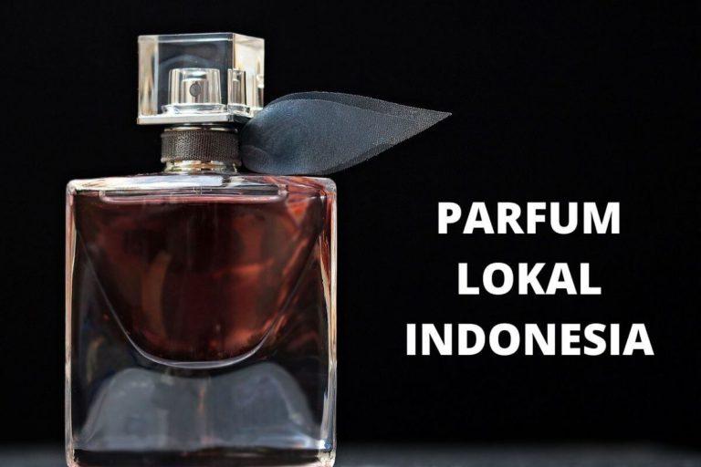 Merk Parfum Lokal Indonesia