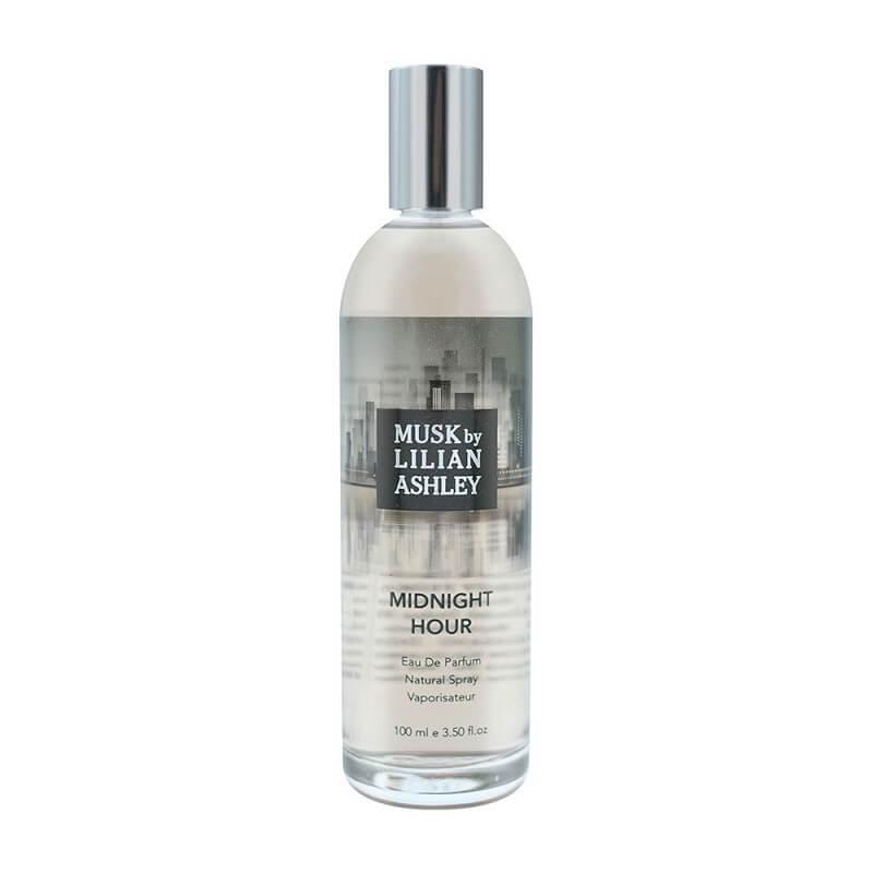 Parfum Lokal Musk by Lilian Ashley