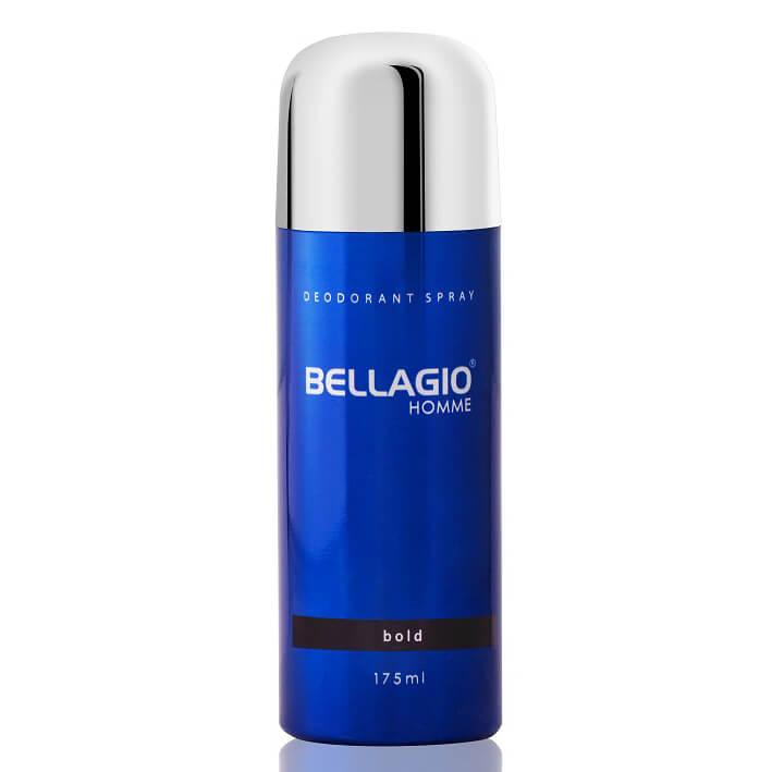 Jenis parfum lokal Indonesia - Bellagio