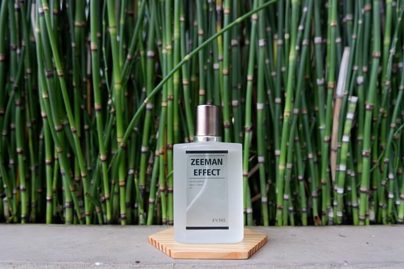 Brand parfum lokal - FVME