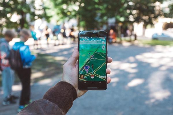 Main game online seperti Pokemon GO termasuk ke dalam hobi online