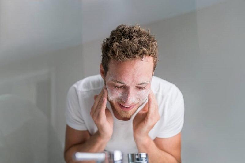 Produk Facial Wash untuk Perawatan Kulit Wajah Kering dan Kusam