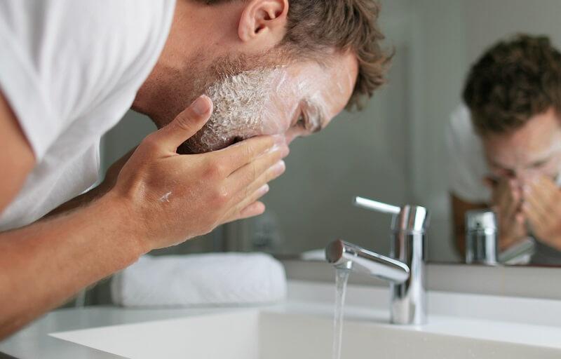 Tips memakai facewash agar wajah cerah